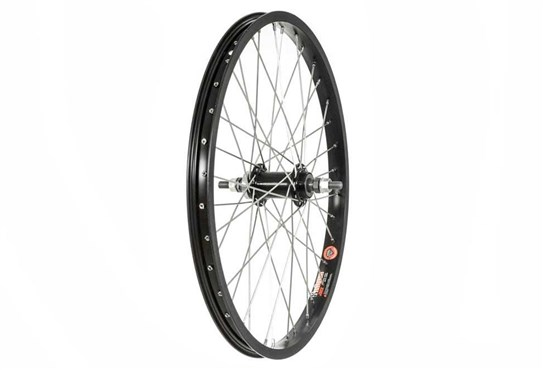 Image of DiamondBack 20 inch 3/8 inch Nutted BMX Rear Wheel