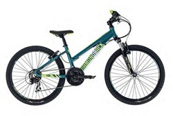 Image of DiamondBack Elios 24 HT Girls 24W 2017 Junior Bike