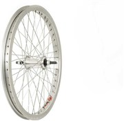 Image of DiamondBack Front Alloy Low Flange BMX Wheel