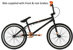 "Image of DiamondBack Grind 1 20"" 2017 BMX Bike"