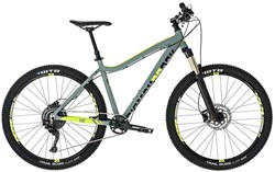 "Image of DiamondBack Heist 2.0 27.5"" 2017 Mountain Bike"