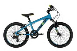 Image of DiamondBack Hyrax 20 HT Boys 20W 2017 Kids Bike