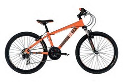 Image of DiamondBack Hyrax 24 HT Boys 24W 2017 Junior Bike