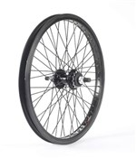 Image of DiamondBack Low Flange Cassette BMX Rear Wheel