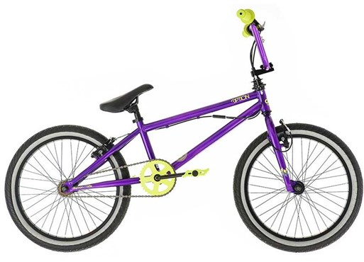 "DiamondBack Option 1 20"" 2017 BMX Bike"