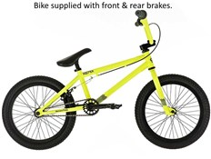 Image of DiamondBack Remix 18w 2017 BMX Bike