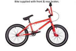 Image of DiamondBack Remix 18w 2018 BMX Bike