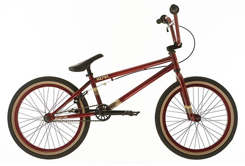 Image of DiamondBack Remix 2016 BMX Bike