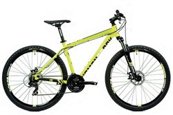 "Image of DiamondBack Sync 1.0 27.5""  2017 Mountain Bike"