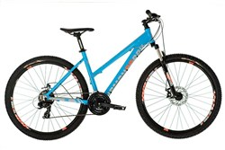 "Image of DiamondBack Sync 1.0 27.5"" Womens 2017 Mountain Bike"