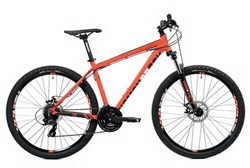 "Image of DiamondBack Sync 2.0 27.5""  2017 Mountain Bike"