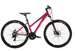 "Image of DiamondBack Sync 2.0 27.5"" Womens 2017 Mountain Bike"