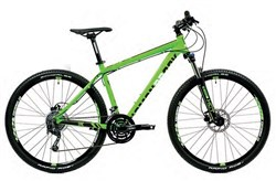 "Image of DiamondBack Sync 4.0 27.5""  2017 Mountain Bike"