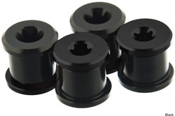 Image of E-Thirteen Chainring Bolts/Nuts Double/Triple