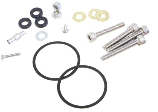 E-Thirteen DRS/DSS/DS Bolt Kit