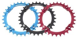 Image of E-Thirteen Guidering M Chainring - 30-38T