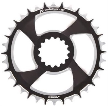 Image of E-Thirteen Guidering M Direct Mount MTB Mountain Chainring