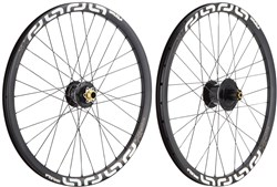 Image of E-Thirteen LG1+ 650b Enduro/MTB Mountain Wheelset - 32 Hole