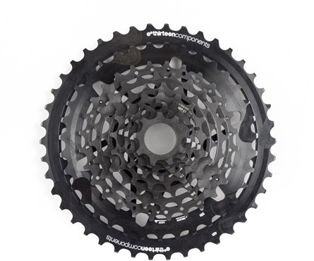 Image of E-Thirteen TRS+ 10 Speed Cassette