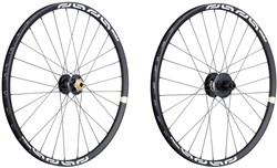 Image of E-Thirteen TRS+ 29 inch Trail/Enduro AM MTB Wheelset - 32 Hole
