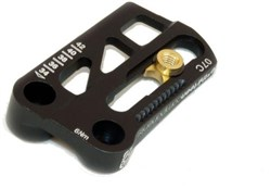 Image of E-Thirteen XCX Backplate Shimano E-Type & SRAM S3