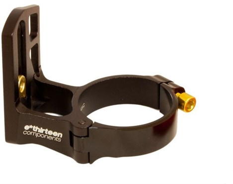 Image of E-Thirteen XCX Clamp Low Mount Backplate