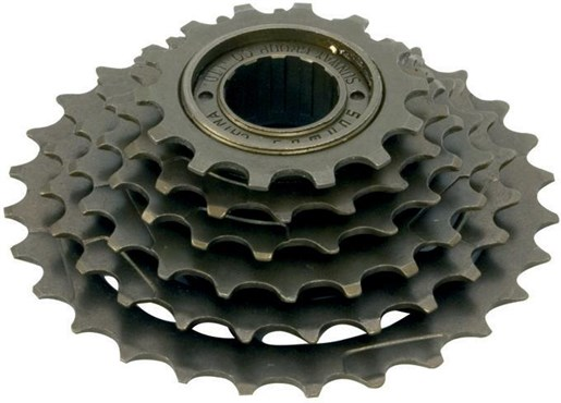 Image of ETC 5 Speed Freewheel