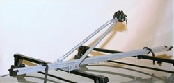 Image of ETC Adventure 1 Bike Roof Rack