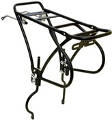 Image of ETC Alloy Disc Brake Compatible Bike Rack