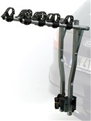 Image of ETC Arezzo Tow Bar Deluxe Arm Mount Car Rack