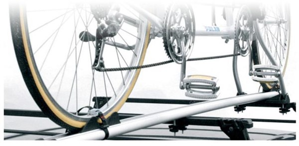 Image of ETC Deluxe Tandem Bike Car Roof Rack