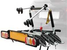 Image of ETC Deluxe Towbar Platform Bike Carrier
