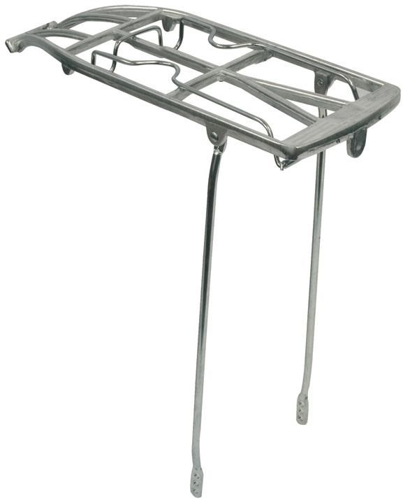ETC Folding Alloy Rear Rack