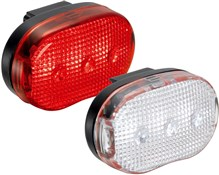 Image of ETC Front and Rear 3 LED Set