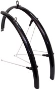 Image of ETC Full Mudguards with Stays