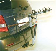 Image of ETC Grand Tour 2 Bike Towball Car Rack