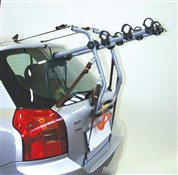 Image of ETC Grand Tour 3 Bike Rear Car Rack