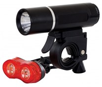 Image of ETC Hight Beamer & Tail Bright Duo Twinpack Light Set