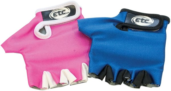 Image of ETC Kids Mitts Short Finger Gloves