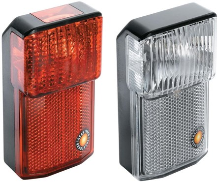 Image of ETC Krypton Front With Rear BS Light