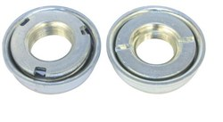 Image of ETC One Piece Junior Bottom Bracket Set