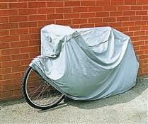Image of ETC PVC Cycle Cover