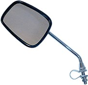 Image of ETC Square Mirror with Reflector
