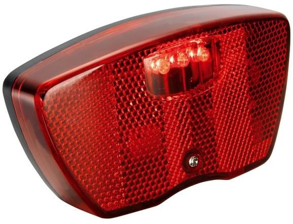 ETC Tail Bright 3 LED Carrier Fit Rear Light