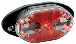 Image of ETC Tail Bright 5 LED Carrier Fit Rear Light