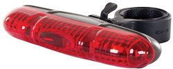 Image of ETC Tail Bright Five 5 LED Rear Light