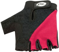 Image of ETC Venture Mitts Short Finger Cycling Gloves