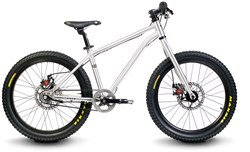 "Image of Early Rider Belter 20"" Trail 3 Belt Drive 3 Speed Disc 20w 2017 Kids Bike"