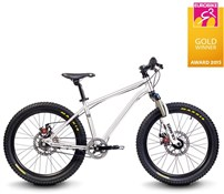 "Image of Early Rider Belter 20"" Trail 3S Belt Drive Hardtail 20w 2017 Kids Bike"