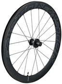 Image of Easton EC90 AERO 55 Clincher Rear Wheel